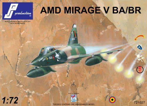 Le Mirage 5 belge et les véhicules militaires belges PJ721027