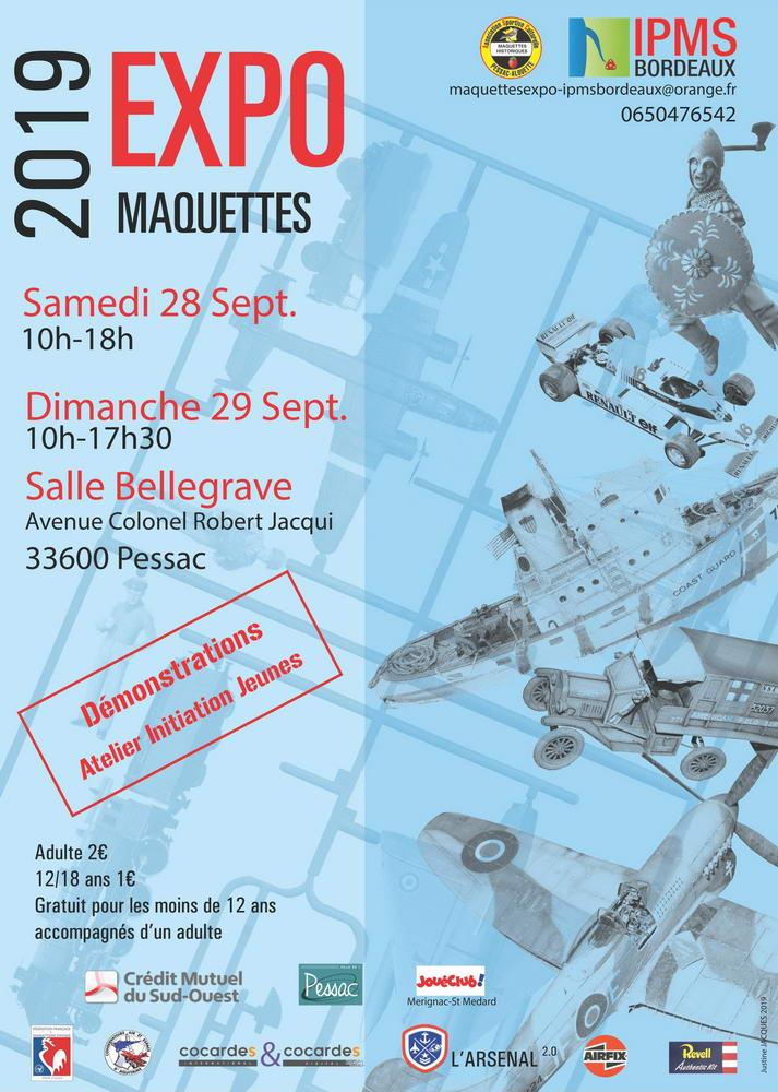 Expo IPMS Pessac  Sept 2019 Expo2019_v4pdf_1000